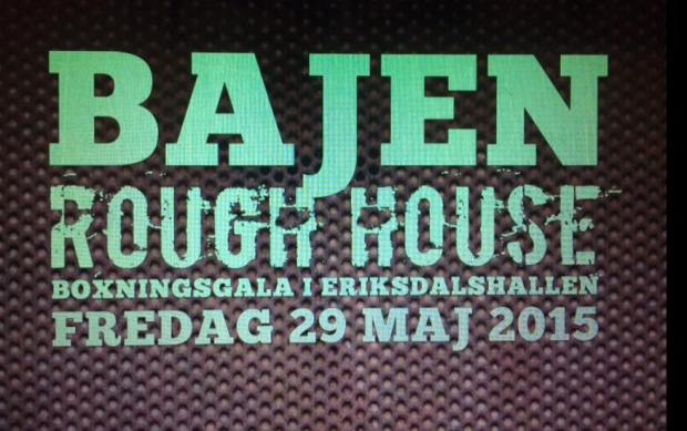 bajen rough