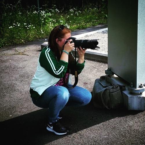 Foto: Pernilla Olsson