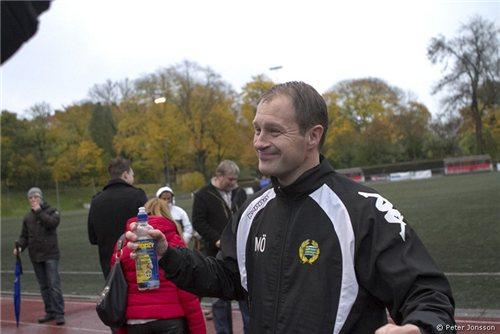Magnus Österberg